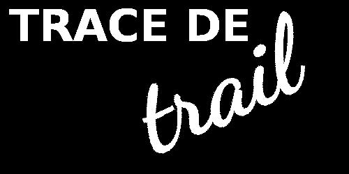 Trace de Trail