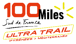 Capture du site 100 Miles Sud de France 2018