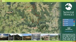 Techni'Trail de Tiranges 2019