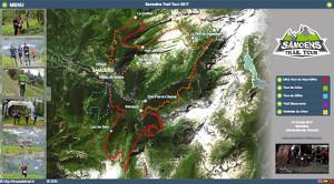 Samoëns Trail Tour 2019