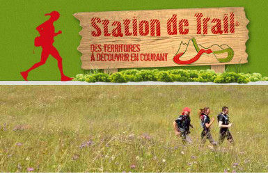 Stations de trail