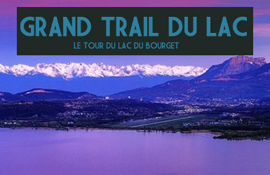Grand trail du lac 2014