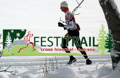 FestiTrail d'Autrans le 6 décembre