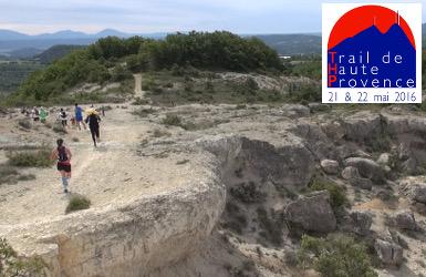 Trail de Haute-Provence