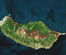 Madeira Island Ultra-Trail 2017